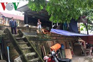 2.700 tỷ đồng di dời dân khỏi khu vực I di tích Kinh thành Huế
