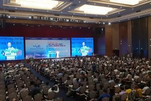 Diễn đàn Logistics Việt Nam 2018: Logistics kết nối các vùng tăng trưởng kinh tế