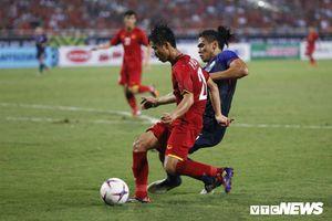 Vào chung kết AFF Cup 2018, tuyển Việt Nam nhận thưởng hơn 3 tỷ đồng