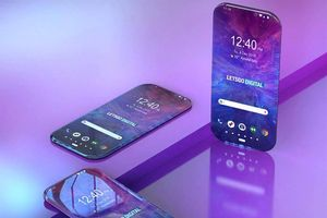 Bằng sáng chế mới hé lộ về smartphone tương lai