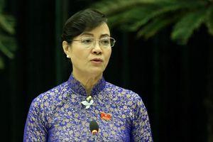Chủ tịch HĐND TP.HCM yêu cầu UBND thành phố giải quyết dứt điểm khiếu nại, tố cáo về đất đai
