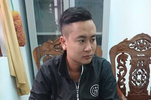 Vụ 'lão nông' bị gãy xương tay: Tạm đình chỉ Phó công an xã
