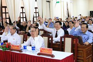 Thừa Thiên - Huế: Sáp nhập nhiều thôn, tổ dân phố