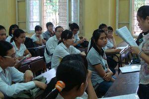 Kỳ thi THPT Quốc gia 2019: Có nên dùng điểm học lớp 12 để xét tốt nghiệp THPT?