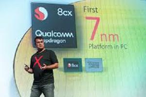Qualcomm giới thiệu nền tảng PC 7nm đầu tiên