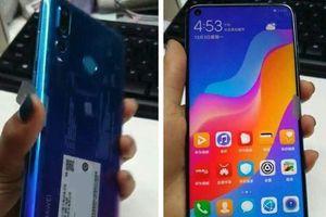 Ngắm ảnh thực tế smartphone Huawei Nova 4 sắp ra mắt