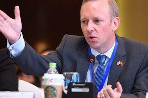 Chuyên gia nước ngoài 'hiến kế' giúp Du lịch Việt Nam phát triển bền vững
