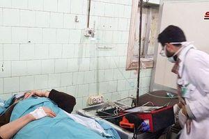 Mỹ: Chính Nga và ông Assad tiến hành cuộc tấn công hóa học ở Aleppo