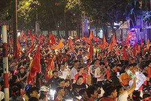 Đại sứ quán Việt Nam thông báo khẩn trước trận chung kết lượt đi Malaysia gặp Việt Nam