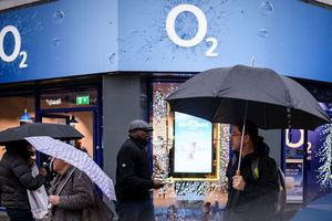 Nhà mạng Anh bồi thường cho khách hàng rớt mạng 3G/4G