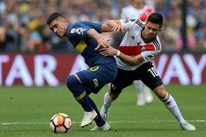 Superclasico River Plate - Boca Juniors (2h30 ngày 10/12): Siêu kinh điển số 1 thế giới
