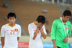 Việt Nam - Malaysia: Đừng để ác mộng SEA Games 2009 dội về