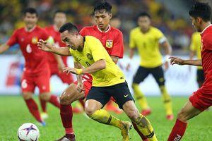 Hai cầu thủ còn sót lại trong đội hình Malaysia vô địch AFF Cup 2010