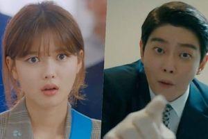 Phim của 'em gái quốc dân' Kim Yoo Jung bị chê vì nam chính quá béo