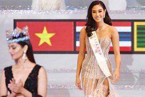 Khán giả tranh cãi Hoa hậu Thế giới năm nay chỉ có một á hậu