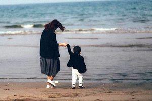 Làm mẹ đơn thân: Nước mắt chảy ngược