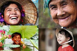 Nghiên cứu chỉ số đánh giá hạnh phúc của người Việt