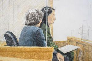 Sếp Huawei vừa bị bắt ở Canada có ít nhất 7 hộ chiếu