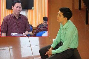 Cáo trạng lần 2 vẫn truy tố bác sĩ Hoàng Công Lương