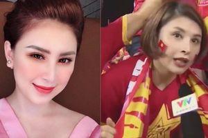 Nhan sắc hotgirl của 'thánh dự đoán' trận Việt Nam vs Philippines