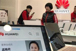 Nhật Bản theo chân Mỹ trừng phạt Huawei, ZTE