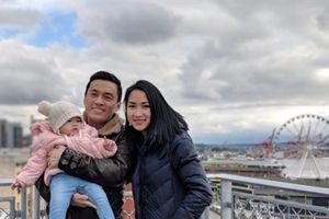 Sự thật rạn nứt hôn nhân của Lam Trường và vợ trẻ