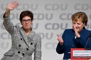 Người kế nhiệm bà Merkel trong Đảng là ai?