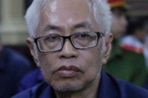 Hành trình từ 'sếp lớn' ngân hàng tới án tù chung thân của ông Trần Phương Bình