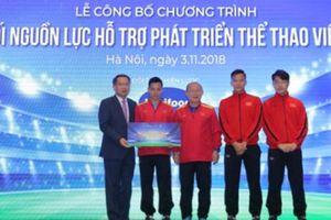 Như bóng đá, nông sản Việt muốn vô địch-cần đầu tư