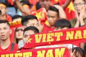 AFF Cup: CĐV Việt Nam nhận khuyến cáo đặc biệt trước biểu tình lớn ở Malaysia