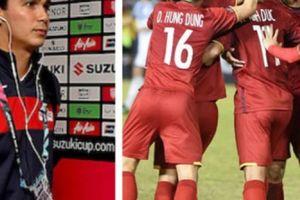 Sao Philippines nhận định bất ngờ về tương lai bóng đá Việt Nam