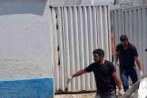 Nhóm cướp ngân hàng đấu súng với cảnh sát Brazil, 14 người thiệt mạng