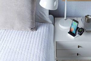 Apple ra mắt tấm chăn thông minh với nhiều tính năng đặc biệt