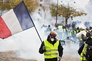 Bắt giữ 121 người trước khi bắt đầu cuộc biểu tình tại Paris