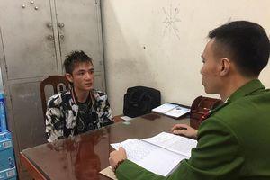 Hà Nội: Khởi tố đối tượng giật hồ sơ trúng đấu giá đất giữa UBND huyện