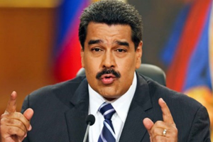 Mỹ Latin kêu gọi cô lập Venezuela, tẩy chay Tổng thống tái đắc cử Maduro