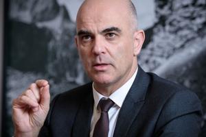 Thụy Sĩ công bố dự thảo thỏa thuận khung thể chế, làm rõ quan hệ với EU