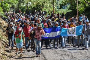 Vấn đề người di cư: Mỹ chỉ trích hiệp ước di cư của LHQ