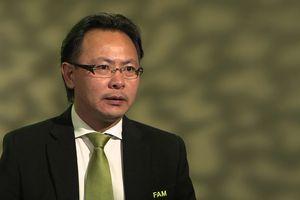 HLV Ong Kim Swee: 'Ông Park Hang-seo đã tạo nhiều thay đổi cho bóng đá Việt Nam'