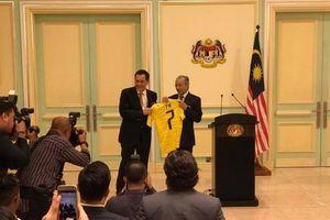 Thủ tướng Malaysia: 'Đừng để tôi và đất nước thất vọng'