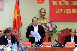 Thủ tướng: Đắk Lắk phải đưa lâm nghiệp thành ngành kinh tế mũi nhọn