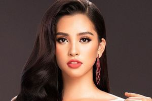 Tiểu Vy nói gì sau khi dừng chân top 30 Hoa hậu Thế giới 2018?