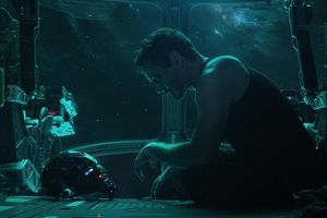 Trailer Avengers 4: 'End Game' hé lộ nhiều tình tiết bất ngờ