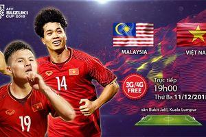 Sang Malaysia cổ vũ tuyển Việt Nam, cổ động viên Việt Nam cần lưu ý điều gì?
