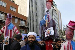 Tổng thống Iran: Hành động cấm vận của Mỹ là 'khủng bố kinh tế'