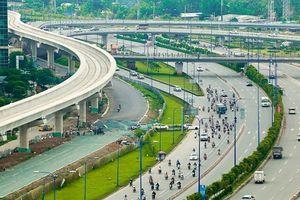 Bộ Giao thông xin tạm ứng vốn cho dự án đường sắt đô thị Bến Thành - Suối Tiên