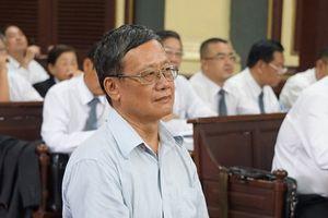 Cho rằng bị xét xử oan sai, cựu chủ tịch ngân hàng MHB Huỳnh Nam Dũng kêu oan