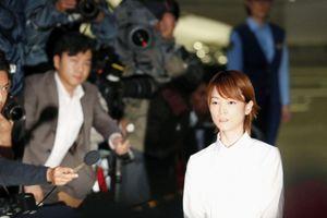 Say rượu tông xe gây thương tích rồi bỏ trốn, nữ ca sĩ người Nhật lãnh án 2 năm tù