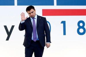 Ukraine kêu gọi phương Tây tăng trừng phạt Nga