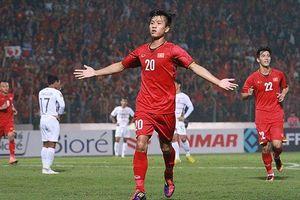 Tiền vệ Phan Văn Đức: Của hiếm của bóng đá Việt Nam